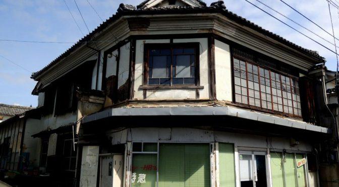 【動画】内子駅(予讃線&内子線)~町並保存地区の散策を投稿しました