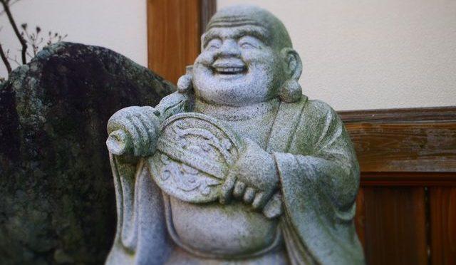 八戸市内のおすすめ神社!三嶋神社の境内を歩く