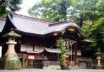 郡山駅散策~いい雰囲気の安積国造神社を参拝