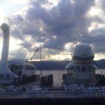 上諏訪駅散策~諏訪湖市畔公園と北澤美術館