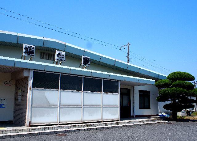 埴生駅12