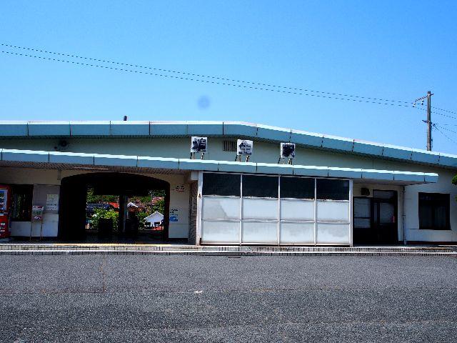 埴生駅21
