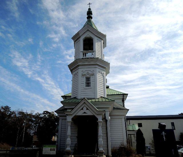 豊橋教会7