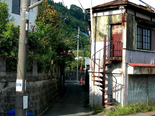 山北駅散策11