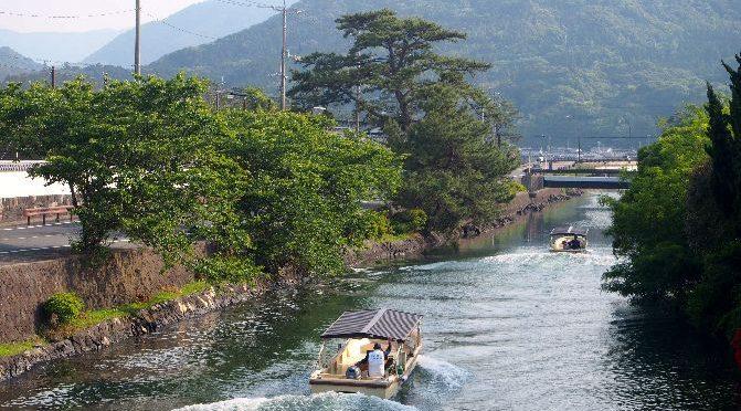 【たびねす新着】萩八景遊覧船(山口県)に乗ったときの話