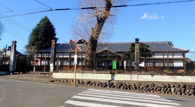 安中駅散策7