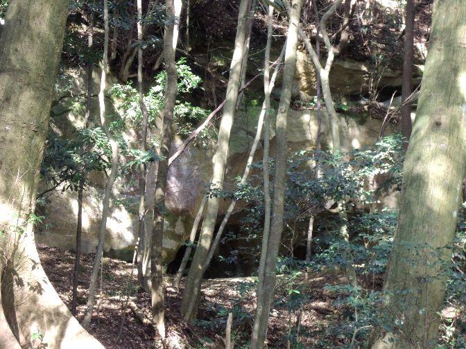 泉福寺洞窟10