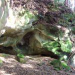 長崎一人旅~泉福寺洞窟でプチもののけ姫気分を味わう