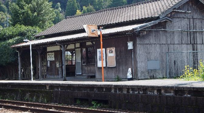 九州旅行 青春18きっぷ⑤佐賀駅~唐津駅(唐津線)でぶらり途中下車の旅