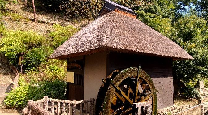 越生駅を歩く~山吹の里 歴史公園に行くも、途中で引き返しちゃった話
