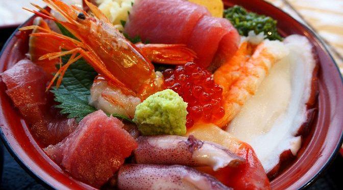 宮城&福島の旅 青春18きっぷ②女川温泉ゆぽっぽ&シーパルピア女川で遊びまくる食べまくる