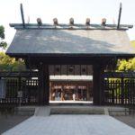 神聖な空気に引き込まれる 宮崎神宮を参拝!画像大量&猫もいるよ