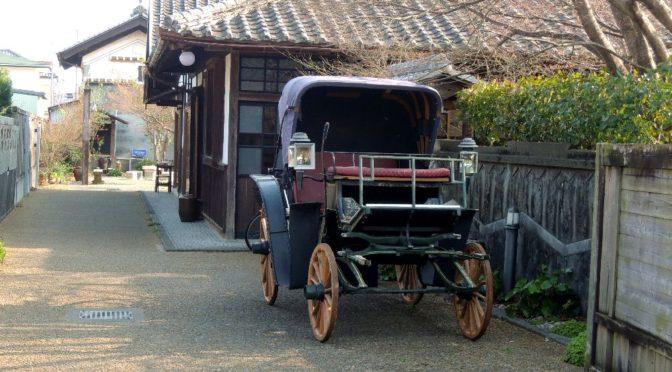 土佐山田駅(土讃線/高知県)の周辺をちょびっとだけ散策