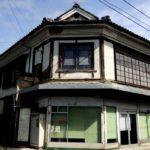 内子駅(予讃線&内子線)と町並保存地区の散策動画