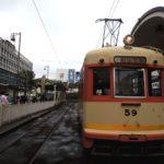 ゲシュタルト崩壊!松山市駅&松山市駅前を散策