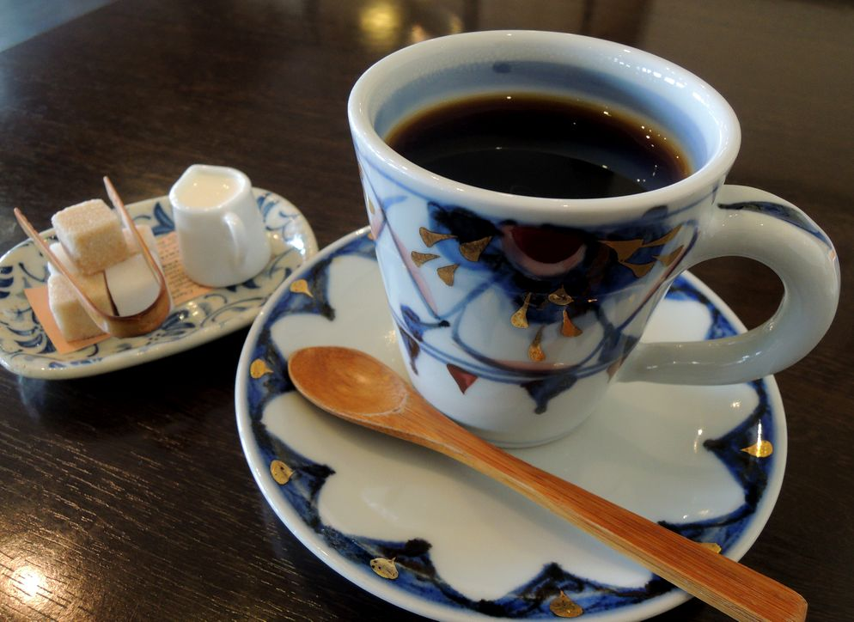 内子まちの駅 Nanze‗カフェ