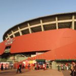 広島カープの本拠地!マツダスタジアムを訪ねて‥