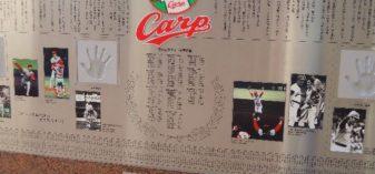 カープ優勝を夢見てた頃のマツダスタジアム 2013【的場町停留所から歩く】