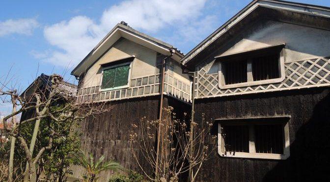 児島駅から徒歩で行ける観光地!旧野﨑家住宅で日本の美にウットリ