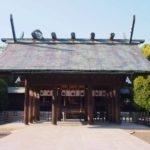 日豊本線で延岡駅から宮崎駅へ‥宮崎神宮も参拝!青春18きっぷで九州旅行⑯~⑰