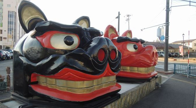 山形県の主要駅のひとつ!酒田駅(羽越本線)を駅舎探索