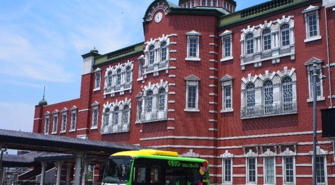JR深谷駅から渋沢栄一ゆかりの地をめぐる観光へ!【ぐんまワンデー世界遺産パス2019-①】