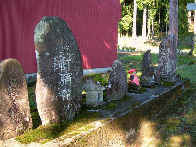俣倉舎という神社