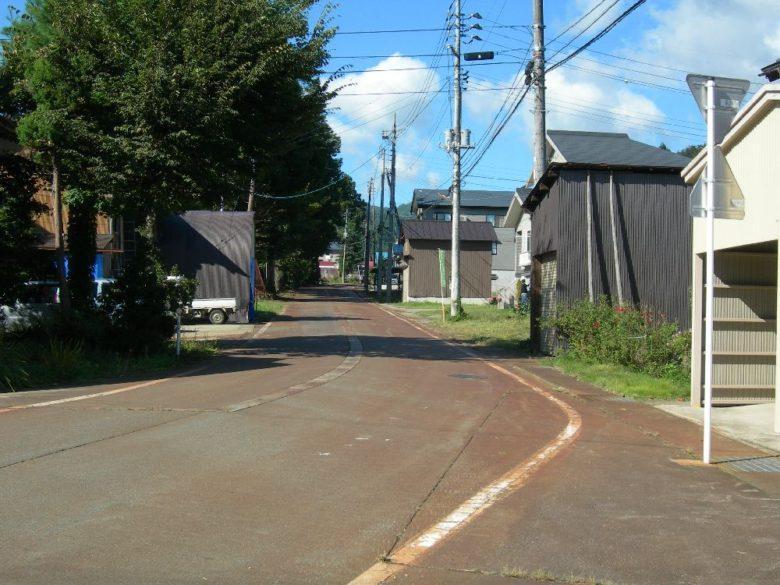 魚沼丘陵周辺駅1