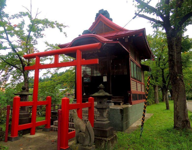 横手_蛇王神社