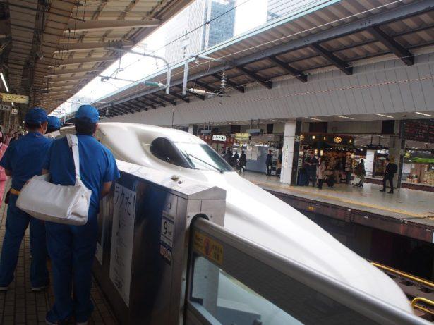 東京からぷらっとこだまで京都へ!京都・香川・愛媛の旅2019①