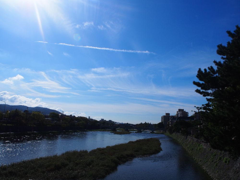 京都から高松へ