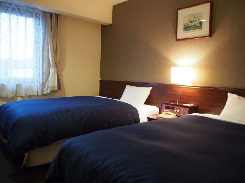 大垣市のホテル