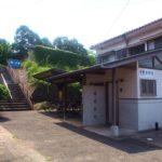 JR越ケ浜駅(山陰本線)。東萩駅の隣にある無人駅【山口県萩市】