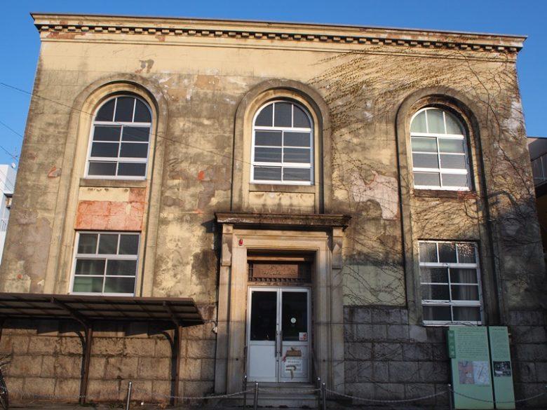旧十七銀行久留米支店建物