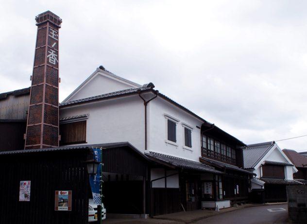 佐賀の重伝建地区「肥前浜宿・酒蔵通り」が酒好きにはたまらないだろう観光地だった話
