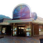 図書館併設の無人駅!JR佐久間駅(飯田線/静岡県)と周辺を探索【写真22枚】